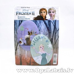 Termo uzlīme Frozen II (A)