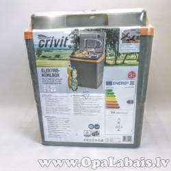 Elektriskā atdzesēšanas kaste