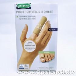 Rokas pirkstu un kājas īkšķu aizsargs