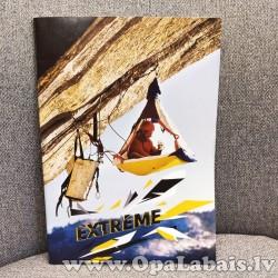 Klade Extreme, līniju, B5