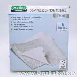 Sterilas kompreses - 12gab.