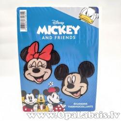 Termo uzlīme Mickey