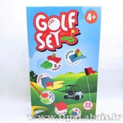 Golfa komplekts