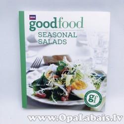Pavārgrāmata Salāti katram gadalaikam