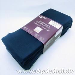 Palags ar gumiju (pusnakts zils, 180-200 x...