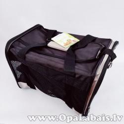 Mājdzīvnieku pārvadāšanas soma (līdz 8kg)