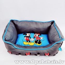 Gulta suņiem (Mickey Mouse)