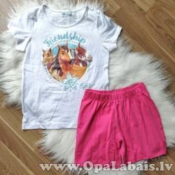 Spirit riding free bērnu pidžama...