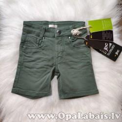 JBC haki zaļi džinsu šorti (92/122)
