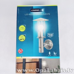 Ārējās sienas LED lampa