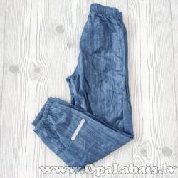 Zēnu lietus bikses (džinsa imitācija,...