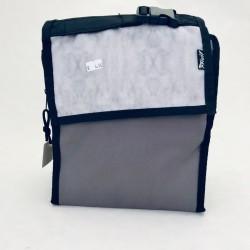 Aukstuma soma - pelēka