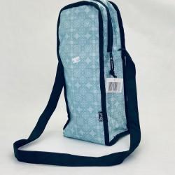 Aukstuma soma - zila