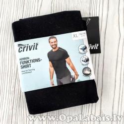 Vīriešu funkcionālais t-krekls ar...