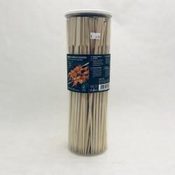 Bambusa koka piknika irbulīši - garie