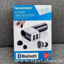 Bluetooth brīvroku (handsfree) komplekts