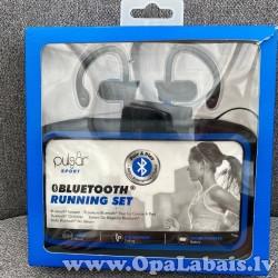 Bluetooth skriešanas komplekts