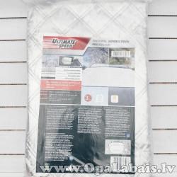 Vējstikla termisks aizsargs