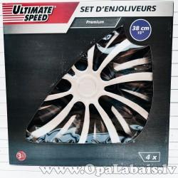 """Auto diski (15"""") Premium"""