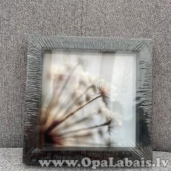Foto rāmītis (12,5 x 12,5) melns