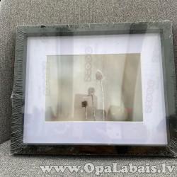 Foto rāmītis (17.5x12.5) melns (C)