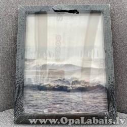 Foto rāmītis (25x20) melns