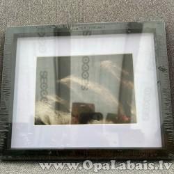 Foto rāmītis (17.5x12.5) melns (D)