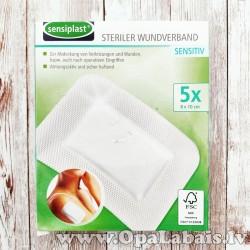 Sterils plāksteris (5gb.)