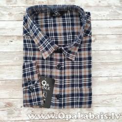 Vīriešu kokvilnas krekls