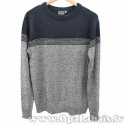 Ērts vīriešu džemperis