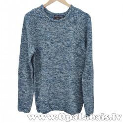 Vīriešu džemperis, slim fit