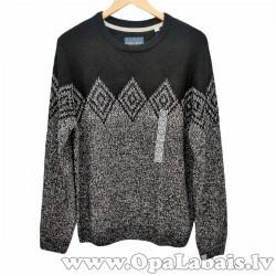 Ļoti silts vīriešu džemperis