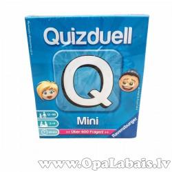 Quizduell - interesanta spēle vācu valodā