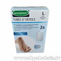 Plāksteri kāju pirkstiem (L)