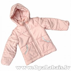 Meiteņu ziemas jaka