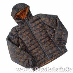 Puišu rudens jaka