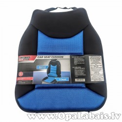 Mašīnas sēdekļa pārvalks (zils)