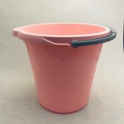 Plastmasas spainis - rozā