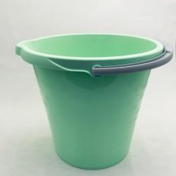 Plastmasas spainis - zaļš