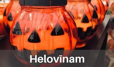 Helovinam