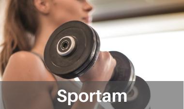Sportam