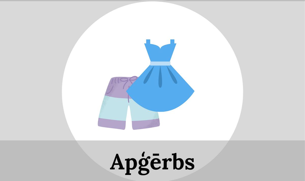 Apģērbs
